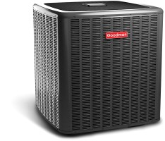 1.5 Ton Goodman 16 SEER Heat Pump GSZ160181