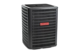1.5 Ton Goodman SEER 14 Air Conditioner GSX140191