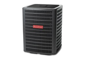 2.5 Ton 13 Seer Goodman Air Conditioner GSZ130311