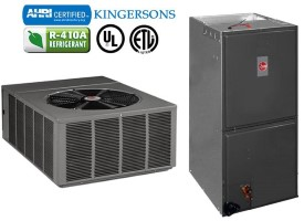 RPNL031JA RHLLH3617JA 2.5 TON Rheem Central Air split system