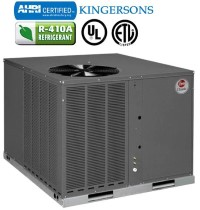 RQNLB030JK000 2.5 Ton Rheem Down Flow Horizontal Package Unit