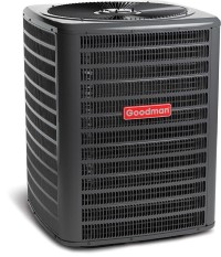 4 Ton 15 Seer Goodman Air Conditioner SSZ140481