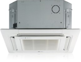 LG LMCN185HV Ductless Indoor unit
