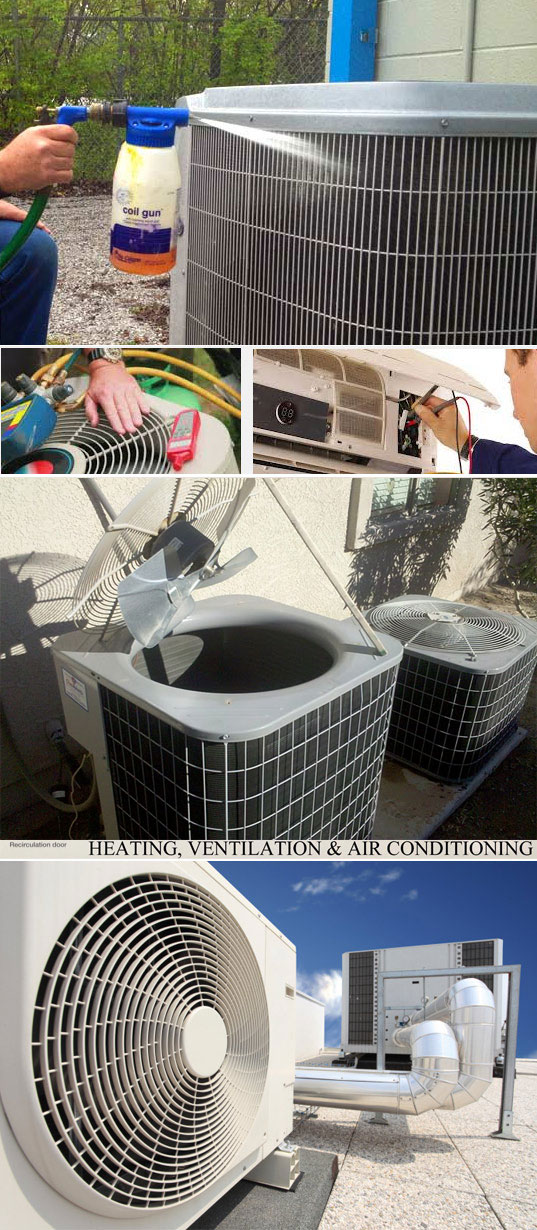 heat pump unit