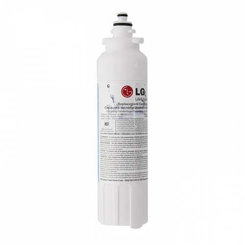 Original Water Filter Cartridge for LG LSXS26366D Refrigerator - 200 Gallon/6-Months