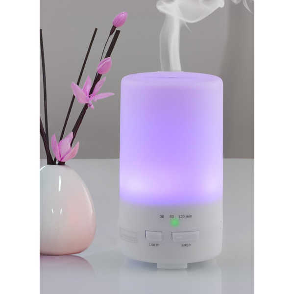 iPM 50 mL Color Changing Aroma Diffuser Humidifier - 50ML Humidifier