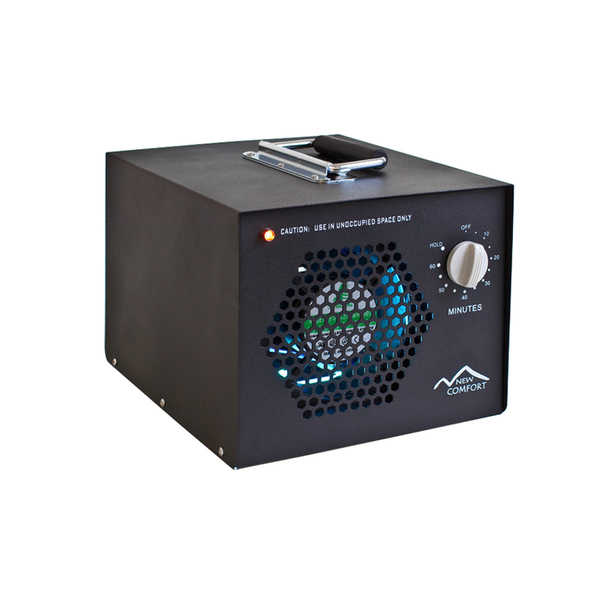New Comfort Commercial Air Purifier Cleaner Ozone Generator - ozone