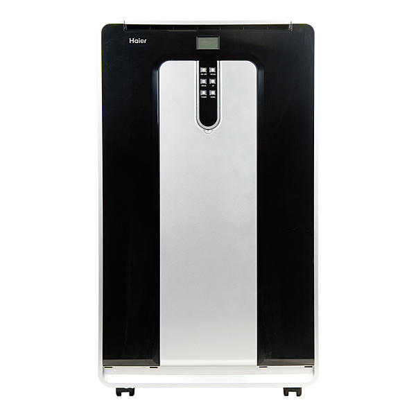 Haier HPN14XHM 14,000 BTU 115V Portable Air Conditioner with 11,000 BTU Heat Mode