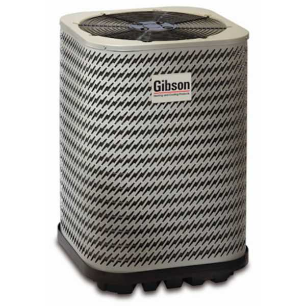 Nordyne - 918543J - Gibson JT4BD-030K 13+ Seer High Efficiency Heat Pump Condenser R410A