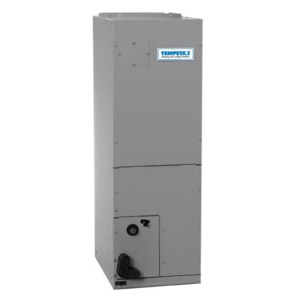 Tempstar - FVM4X6000BL - 5 Ton Multiposition Variable Speed TXV Air Handler R410A