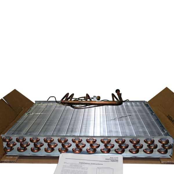 ICP - 1175915 - Evaporator Coil