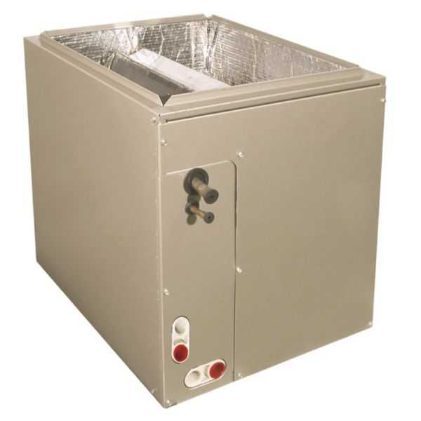 Tempstar - EAM4X60L21A - 5 Ton Aluminum Cased Multiposition Evaporator Coil R410A
