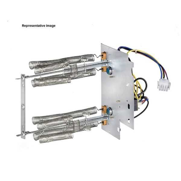 Ecotemp - EHK20AKB - 20 Kw Electric Heater With Circuit Breaker