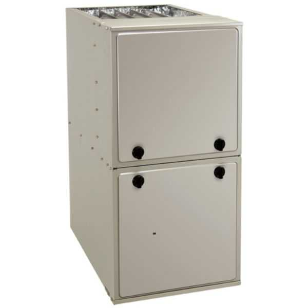 Ecotemp - WFAR120D060A - 5 Ton Multiposition 92+% Gas Furnace California NOX Approved