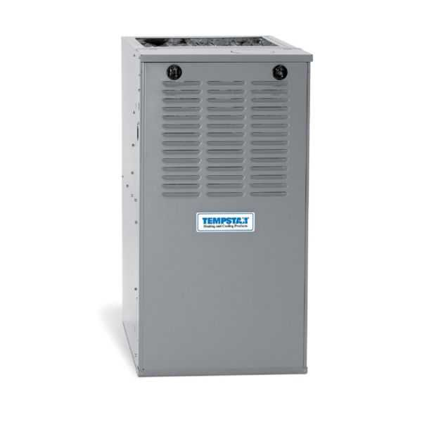 Tempstar - N8MSL1102122A - 80% Single Stage Heating Gas Furnace