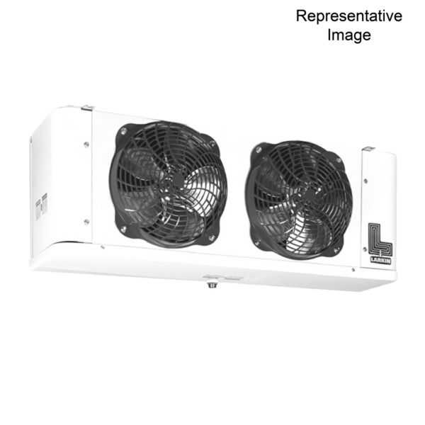 Heatcraft - Larkin - LCA6185AB - 18,500 BTUH Low Profile Unit Cooler: Air Defrost (115/1/60)