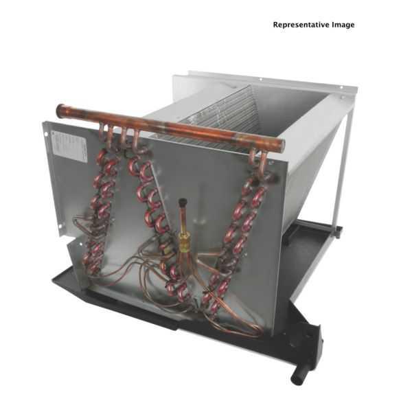 Rheem AS-58627-92 - Evaporator Coil