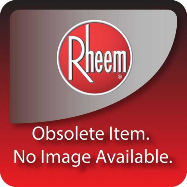 Rheem AS-61697-24 Blower Assembly