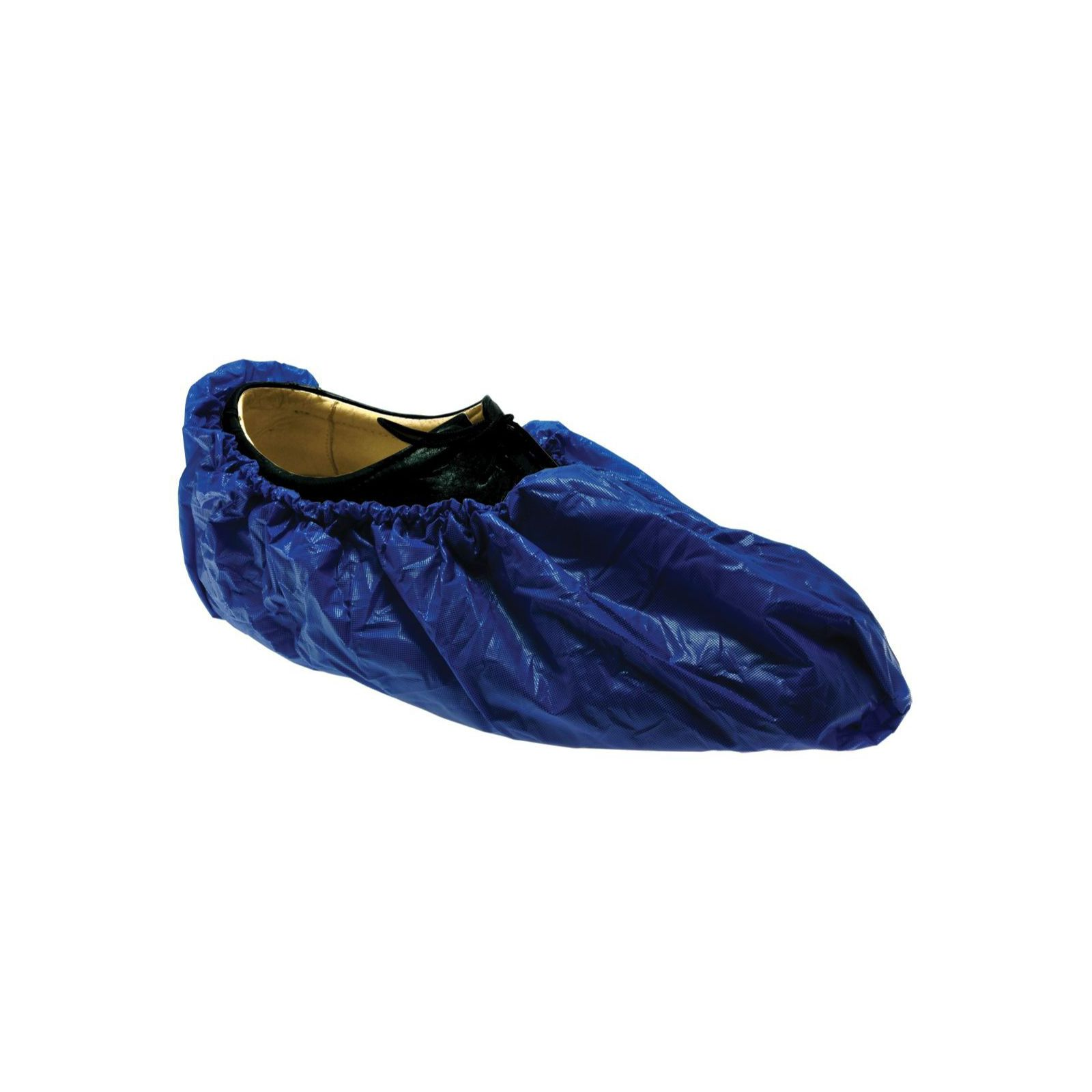 Rheem 849120 -  Shoe Covers - Waterproof - Dark Blue (Box of 50 Pairs)
