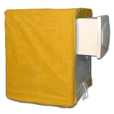50 in. x 50 in. x 54 in. Evaporative Cooler Side Discharge Cover