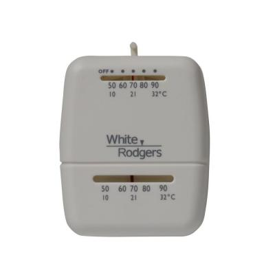 M30 Heat Only Non-Programmable Thermostat