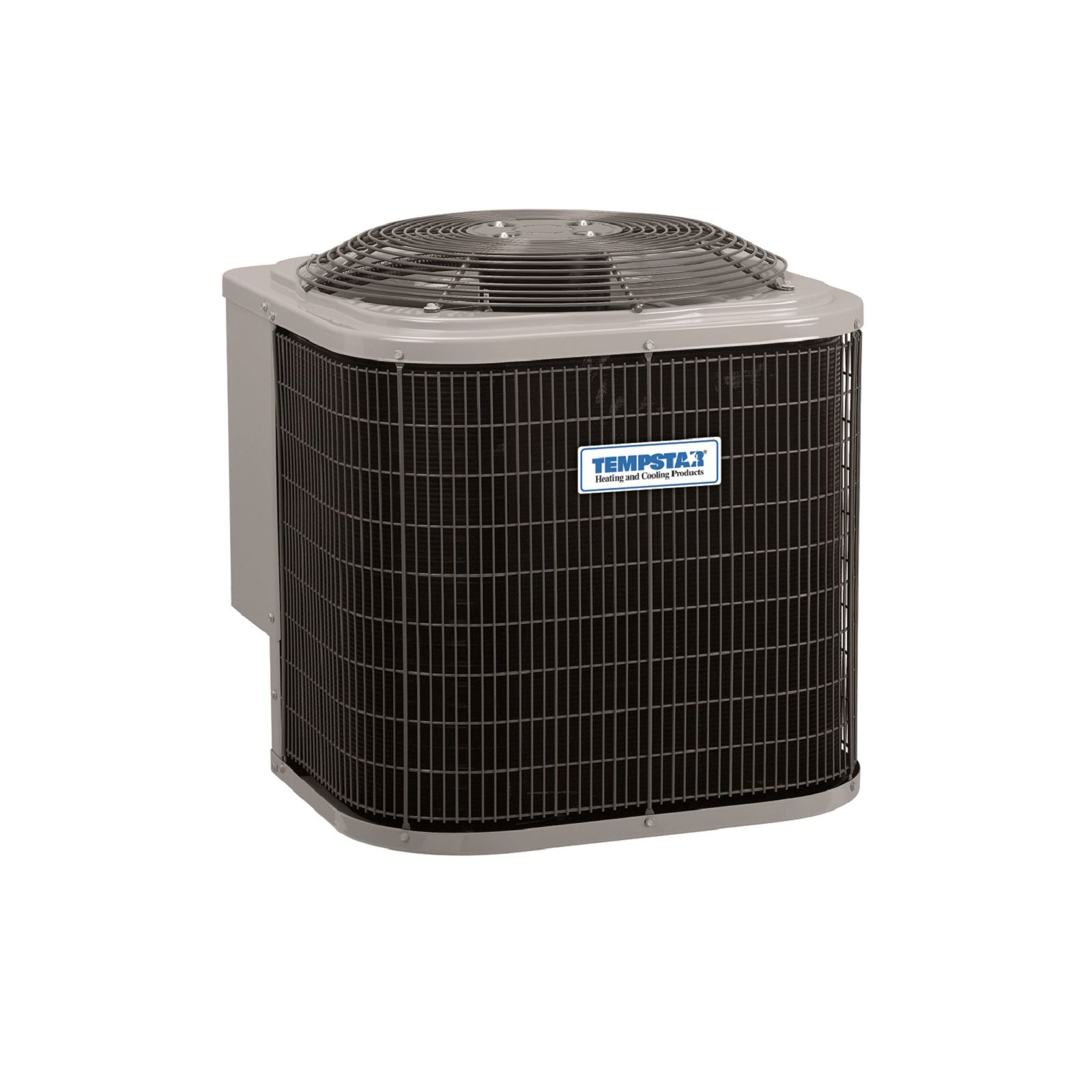 "Tempstar N4H442GKG - Performance Series 3 1/2 Ton, 14 SEER, R410A Heat Pump, Coil Guard Grille 3/8"" Spacing, 208-230/1/60"