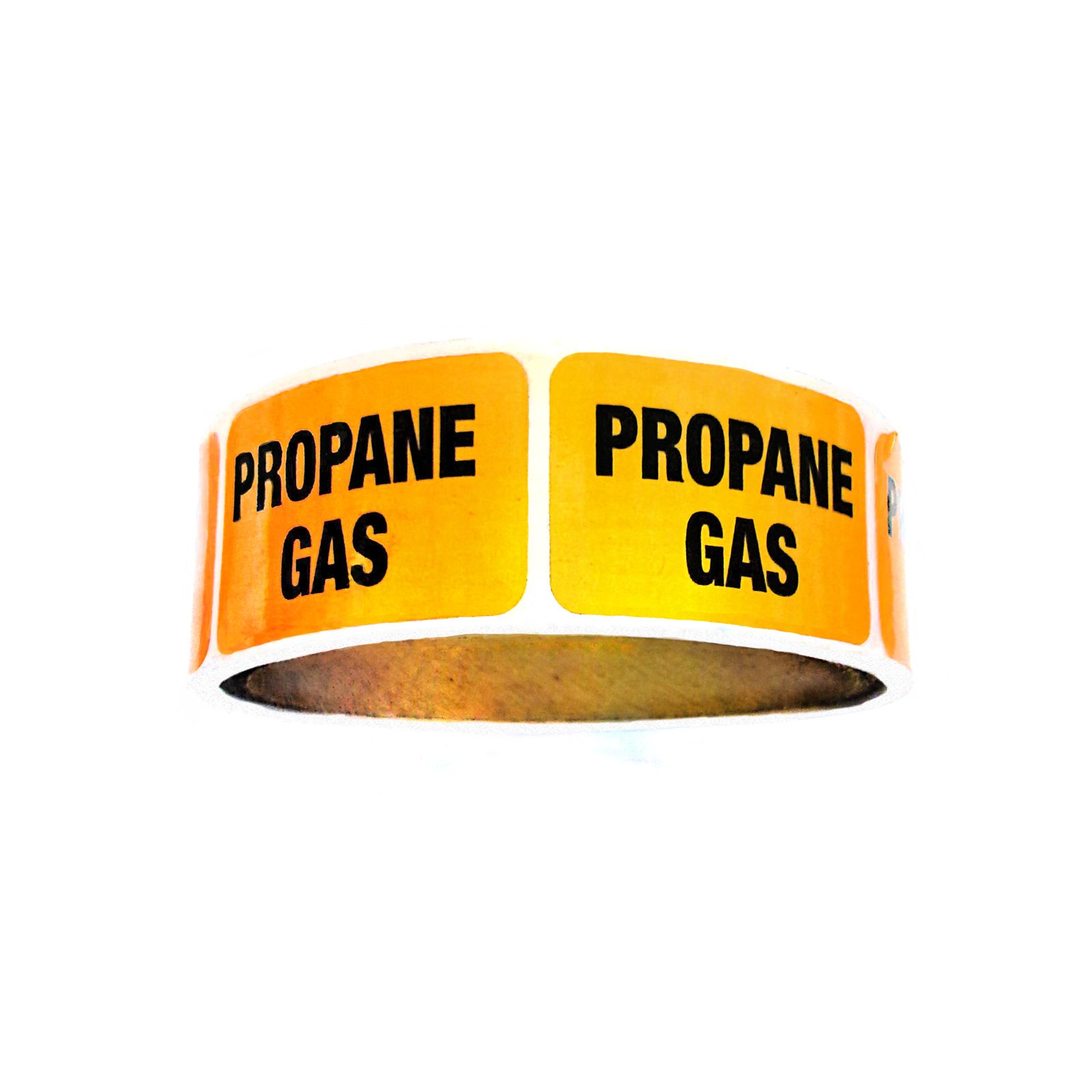 Parks Printing STICKER1000LP - Propane Gas Pressure Stickers