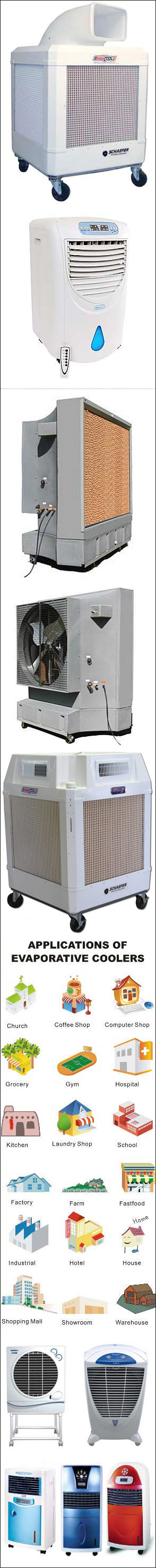 Air Cooler Buying Guide Hvac Contractors